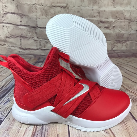 nike lebron soldier xii shoes